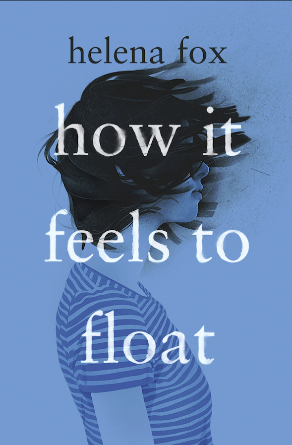 Cover for HOW IT FEELS TO FLOAT